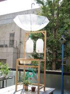 water collection system 週末からのoichio(オイチオ)のためのキッチンづくり。千織さんからは流しがあればいいといわれただけなのに、作り始めたら止まらなくなって、こんな姿に。。雨降れー。http://www.nowidea.info/?p=3438: