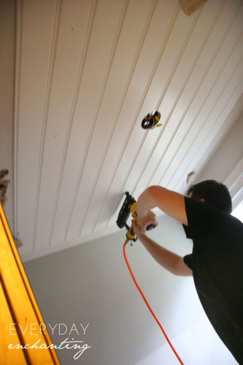Ceilings Bathroom Ceilings And Diy And Crafts On Pinterest