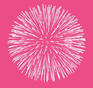 Pop Art Fireworks And Sparklers Animations at Best ...