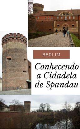 a2a8f2b908156cbf3b5115cec0ab4882 A Cidadela de Spandau (Zitadelle Spandau) em Berlim