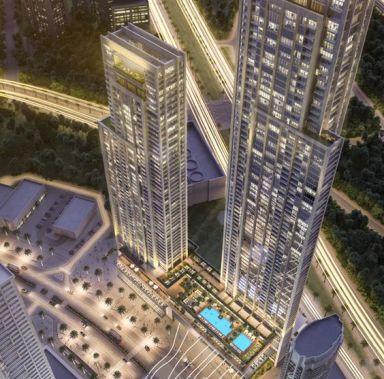 Dubai Forte