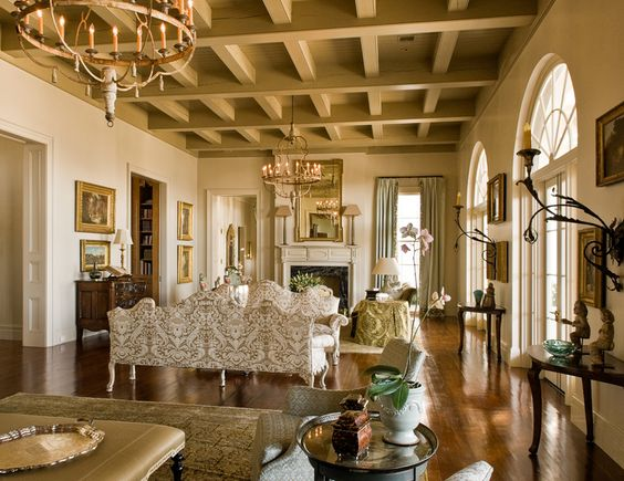 Pinterest • The world's catalog of ideas on French Creole Decorating Ideas  id=19786