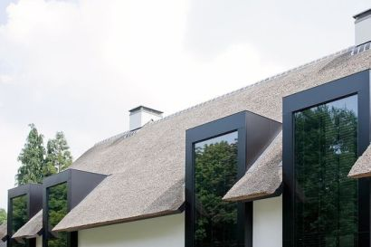 traditional dormer updated