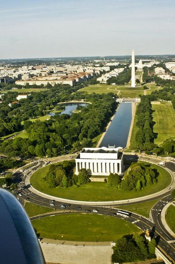 10 Signs You Love Washington D.C. A Little Too Much