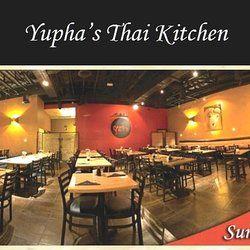 Yupha Thai Kitchen Tempe