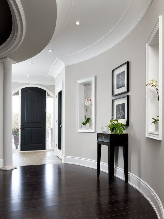 how to make your home look expensive paint colors grey on indoor wall paint colors id=46067