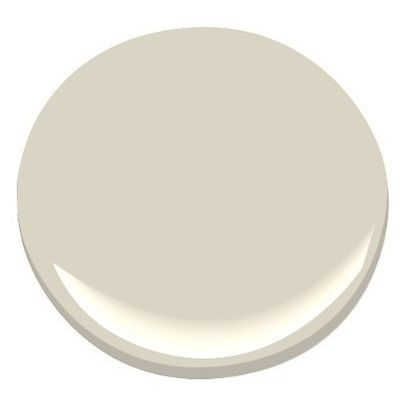 edgecomb gray by Benjamin Moore
