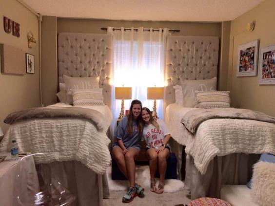 Dorm Room Ideas For Girls Roommate