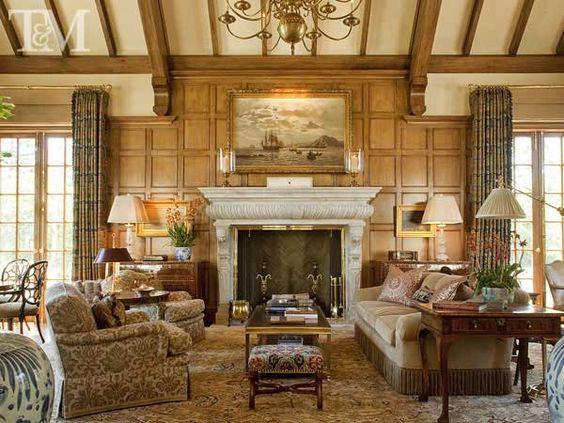 Beautiful, Fireplaces And Fireplace Wall On Pinterest