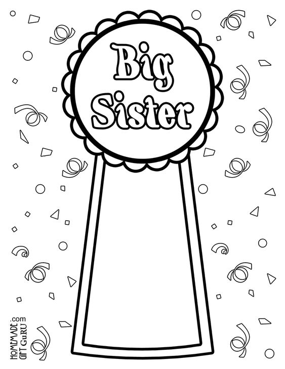 coloring coloring pages and sisters on pinterest