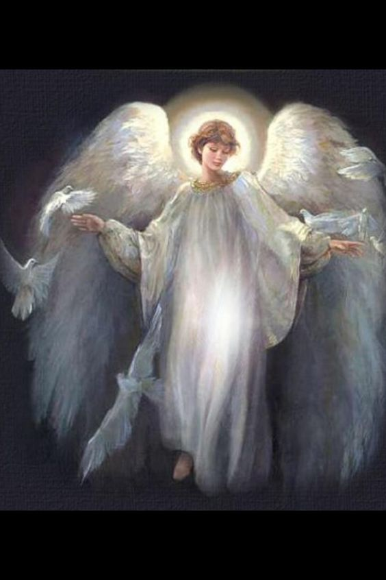 God sends angels to auto accident to rescue, protect and ...