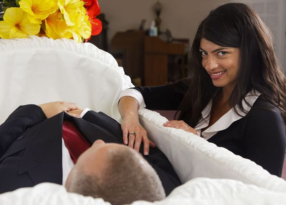 Image result for happy funeral shutterstock