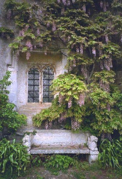 Image detail for -of english gardens zauber englischer gaerten hidcote manor garden ...: