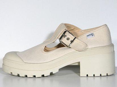 90-es évek cipői