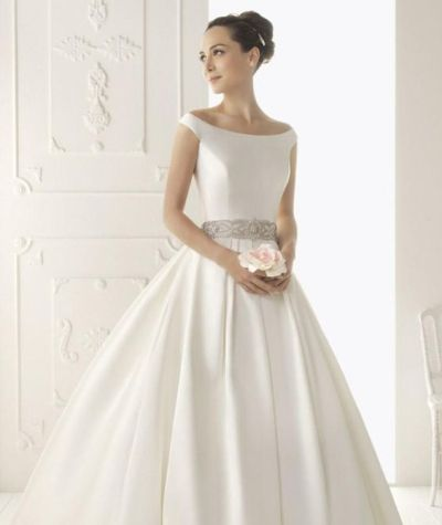10 FREE Wedding Dress Sewing Patterns