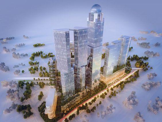 Plaza Rakyat Towers