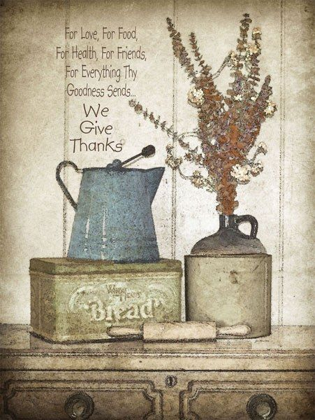 country kitchens primitives and signs on pinterest on kitchen decor paintings prints id=80239