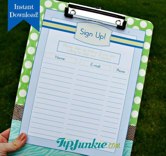 Email Sign Up Sheet Template Google Search Sign Up Pinterest To Be Signs And Facebook