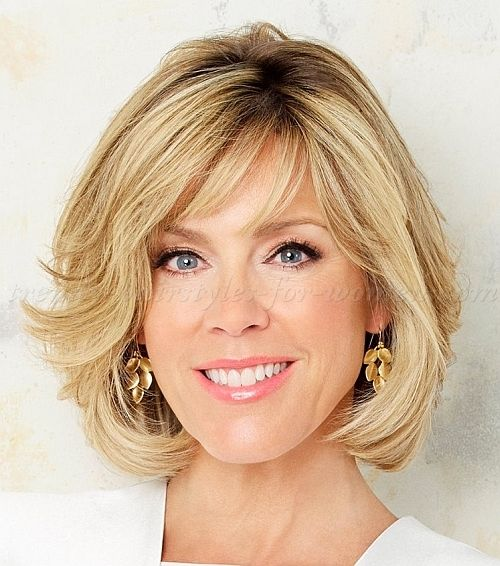 short hairstyles  over 50  hairstyles  over 60 bob