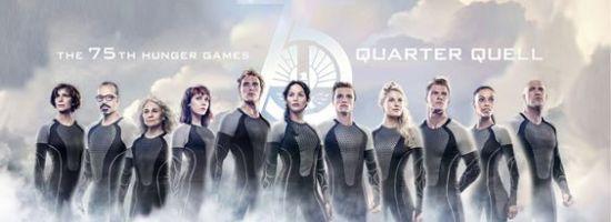 Volledige cast van The Hunger Games: Catching Fire