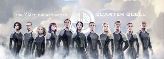 Volledige cast van The Hunger Games: Catching Fire