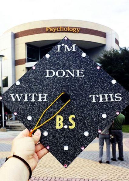 2 months till graduation! More: