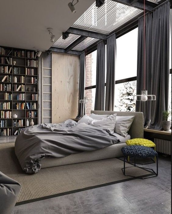 It's one of those days where I just want to stay in bed...catch up on sleep...lose myself in a good novel... #homedesign #lifestyle #style #designporn #interiors #decorating #interiordesign #interiordecor #architecture #landscapedesign: