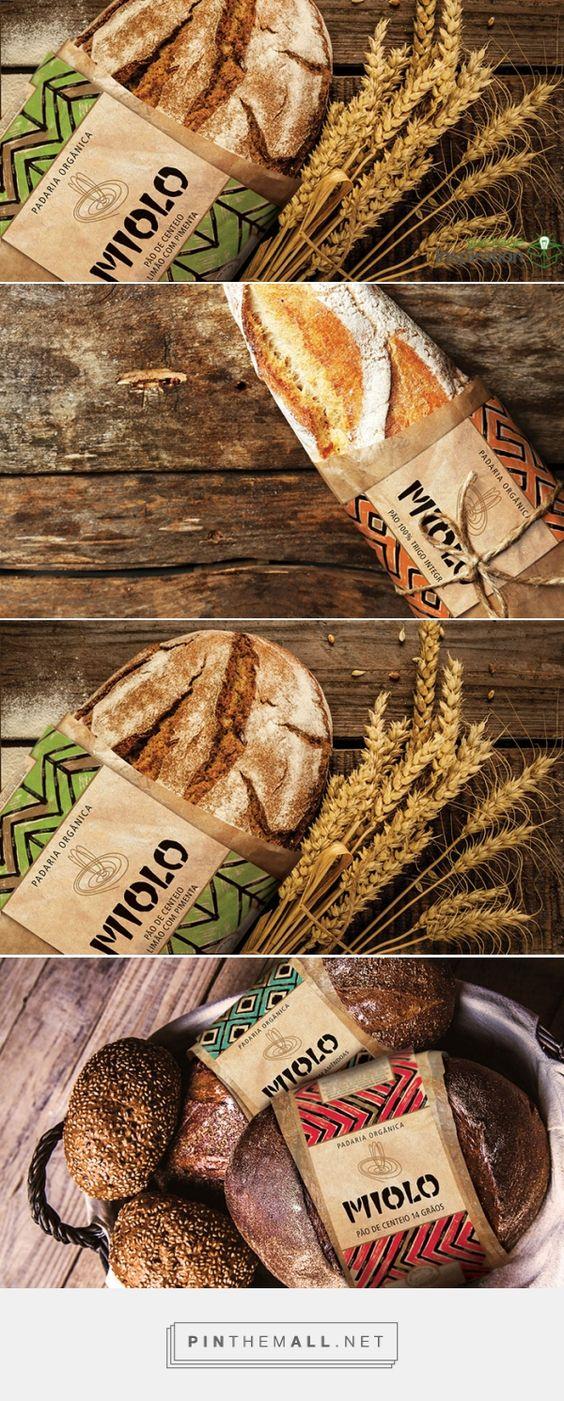 Miolo Organic Bakery Beautiful Inspiration and Design