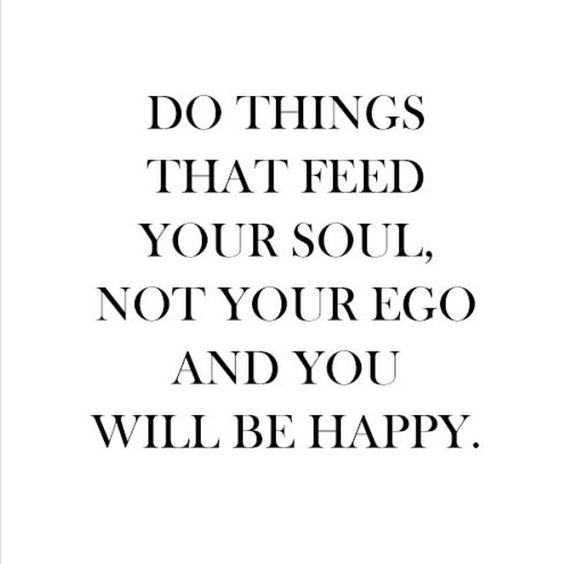 "Meghan Donovan on Instagram: ""Wise words for this Tuesday night // Sometimes you just need a good quote, am I right? #feedyoursoul"" Yes.:"