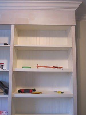 Best 25 Ikea Built In Ideas On Pinterest