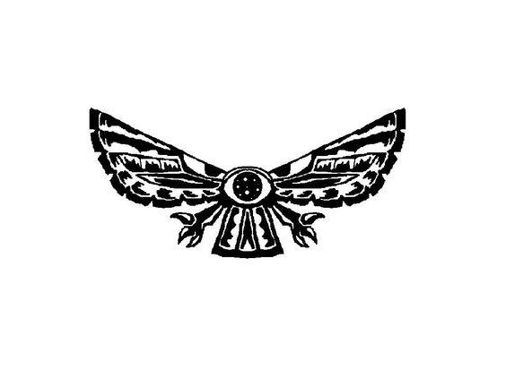 Warrior Symbol Tattoos Some Indian