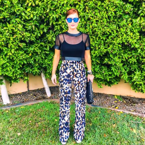 My Journey Toward Personal Style