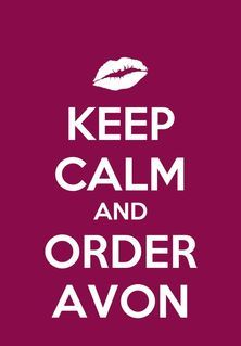 Contact me for all your Avon needs.  www.youravon.com/jenns: