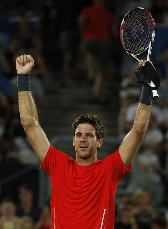 Ranking The Top 20 Men's Tennis Players By Hotness ...