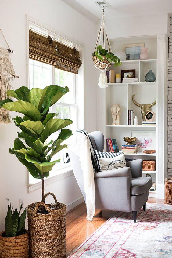 Step Inside The Creative, Handmade Home Of Aniko Levai | Glitter Guide: