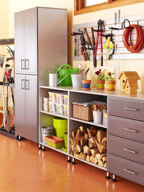 49 brilliant garage organization tips ideas and diy on best garage organization and storage hacks ideas start for organizing your garage id=94444