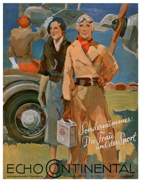 Poster do filme Alleinflug