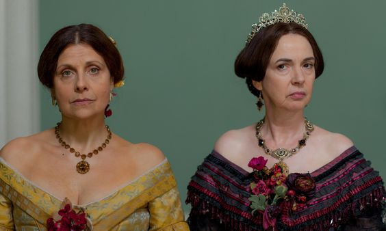 Is Doctor Thorne the new Downton? Let's play period drama bingo!: