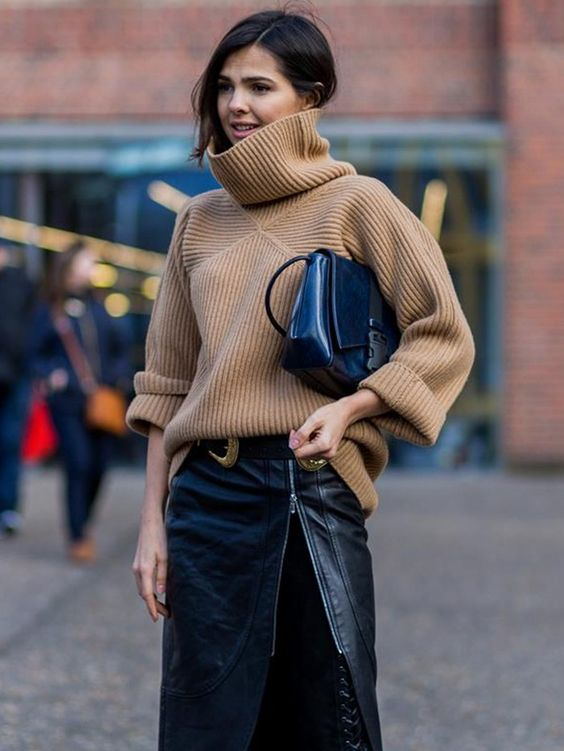 The Latest Street Style Photos From London Fashion Week via @WhoWhatWearUK:
