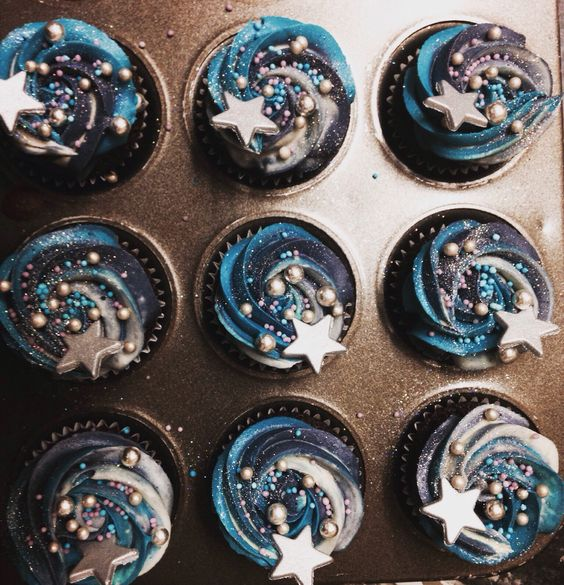 National Astronomy Day Space Cake Goals