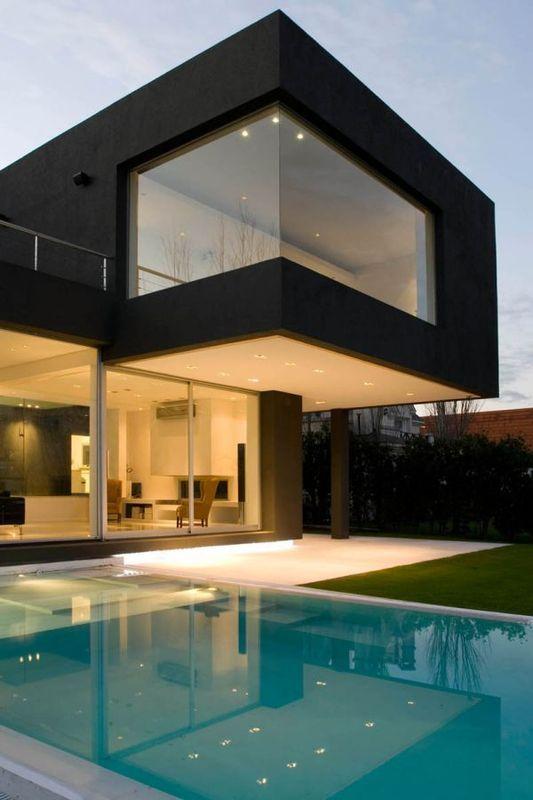 Casas modernas de BUENOS AIRES - SkyscraperCity: