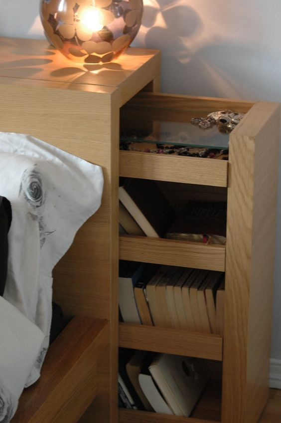 awesome space saver! - To connect with us, and our community of people from Australia and around the world, learning how to live large in small places, visit us at www.Facebook.com/TinyHousesAustralia: