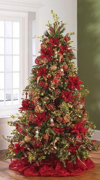 2014 December Dreams Tree #1 by RAZ Imports: