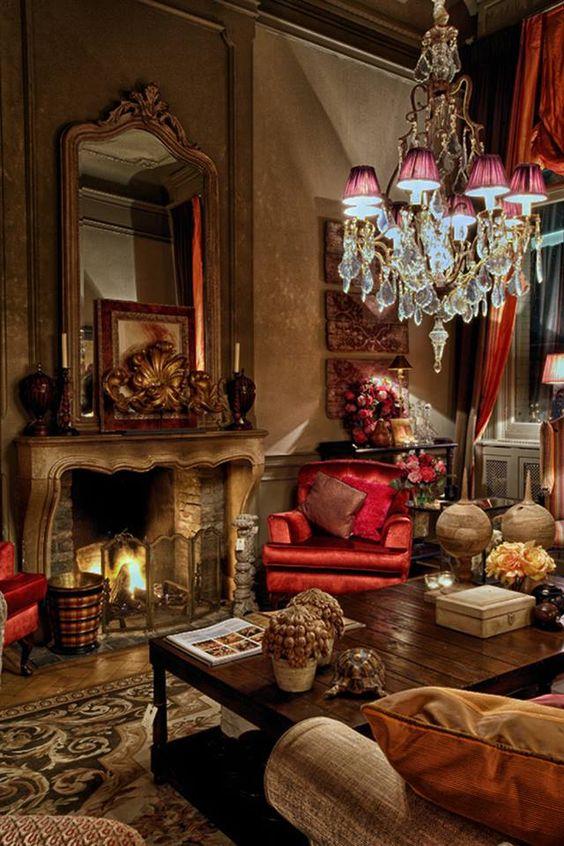 Porters Favourite Interieur Pinterest