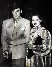 Image result for errol flynn and lili damita
