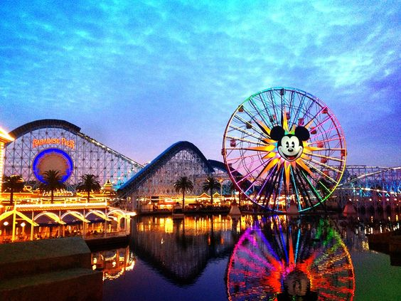 7 Tips For Tackling Disneyland In A Day Disney