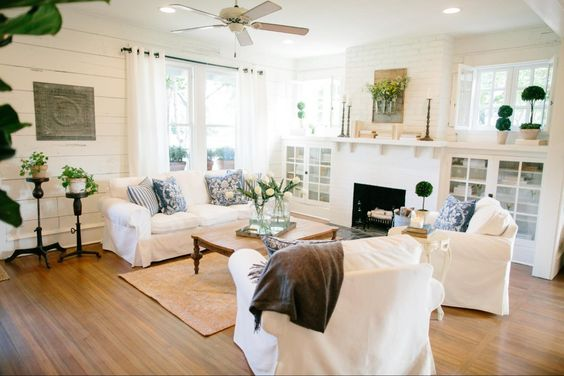 The Beanstalk Bungalow | Fixer Upper Season 3 | Chip and Joanna Gaines: