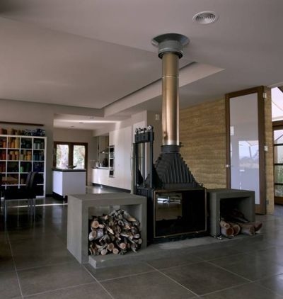 Sunpower Design - Woodstock, Australian Fireplace Design ...