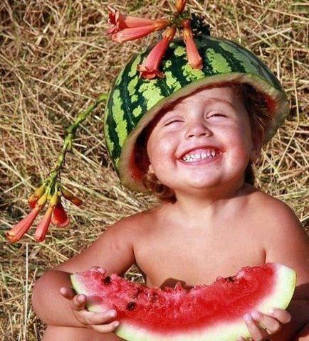 Que tal começar o dia com um sorriso?: