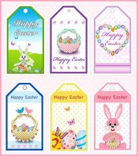 Free printable easter gift tags merry christmas and happy new free printable easter gift tags negle Image collections